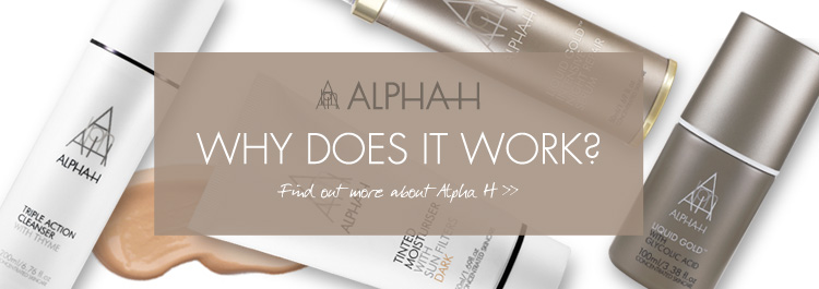 Alpha H Liquid Gold Information I Beautyfeatures.ie