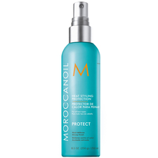Moroccanoil Heat Styling Protectant Spray I Beautyfeatures.ie