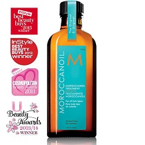 Moroccanoil Treatment Oil I Beautyfeatures.ie