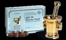 Pharma Nord Q10 Capsules | Beautyfeatures.ie